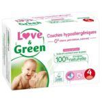 Love&green Couches Jetables Hypoallergéniques T4 à MARSEILLE
