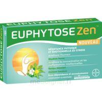 Euphytosezen Comprimés B/30 à MARSEILLE