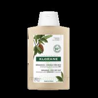 Klorane Beurre Cupuaçu Bio Shampoing Cheveux Très Secs 200ml à MARSEILLE