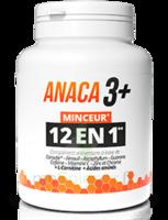 Anaca3+ Minceur 12 En 1 Gélules B/120 à MARSEILLE