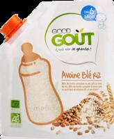 Good Goût Alimentation Infantile Avoine Blé Riz Sachet/200g à MARSEILLE