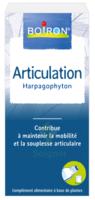 Boiron Articulations Harpagophyton Extraits De Plantes Fl/60ml à MARSEILLE