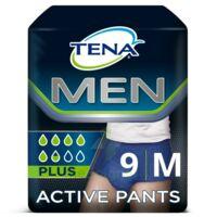 Tena Men Active Fit Protection Urinaire M Sachet/9 à MARSEILLE