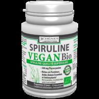 3 Chenes Bio Spiruline Vegan Bio Comprimés B/100 à MARSEILLE