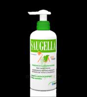 Saugella You Fresh Emulsion Lavante Hygiène Intime Fl Pompe/200ml à MARSEILLE