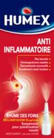 Humex Rhume Des Foins Beclometasone Dipropionate 50 µg/dose Suspension Pour Pulvérisation Nasal à MARSEILLE