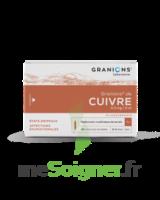 Granions De Cuivre 0,3 Mg/2 Ml S Buv 30amp/2ml à MARSEILLE