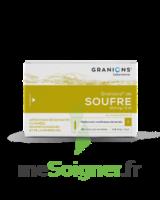 Granions De Soufre 19,5 Mg/2 Ml S Buv 30amp/2ml à MARSEILLE
