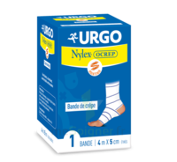 URGO Bande NylexOcrep 4m x 5cm à MARSEILLE