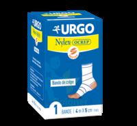 URGO Bande NylexOcrep 4m x 10cm à MARSEILLE