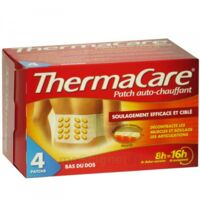 THERMACARE, pack 4 à MARSEILLE