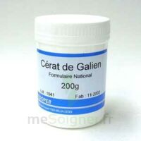 CERAT DE GALIEN COOPER, pot 200 g à MARSEILLE