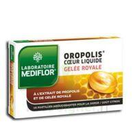 Oropolis Coeur Liquide Gelée Royale à MARSEILLE