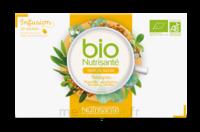 Nutrisanté Infusions Bio Tisane Régulation Des Sucres 20 Sachets à MARSEILLE