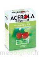 Acerola Premium Herbesan, Bt 30 à MARSEILLE