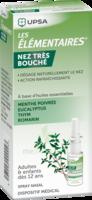 LES ELEMENTAIRES Solution nasale nez très bouché 15ml à MARSEILLE