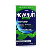 Novanuit Phyto+ Comprimés B/30 à MARSEILLE
