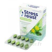 Stress Resist Comprimés Stress & Fatigue B/30 à MARSEILLE