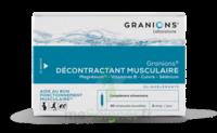 Granions Décontractant Musculaire Solution Buvable 2b/30 Ampoules/2ml à MARSEILLE