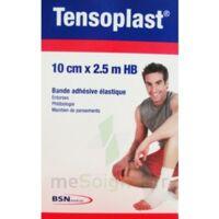 TENSOPLAST HB Bande adhésive élastique 10cmx2,5m à MARSEILLE
