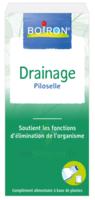 Boiron Drainage Piloselle Extraits De Plantes Fl/60ml à MARSEILLE