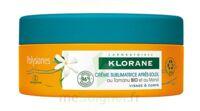 Klorane Solaire Crème Sublimatrice Après Soleil 200ml à MARSEILLE
