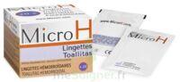 Lingettes anti-hémorroïdes à MARSEILLE
