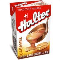 HALTER Bonbons sans sucre caramel à MARSEILLE