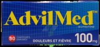 Advilmed 100 Mg Comprimés Enrobés Plq/30 à MARSEILLE