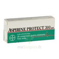 Aspirine Protect 300 Mg, Comprimé Gastro-résistant à MARSEILLE