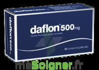 Daflon 500 Mg Comprimés Pelliculés Plq/60 à MARSEILLE