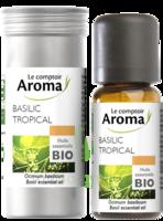 Huile Essentielle Basilic Tropical à MARSEILLE