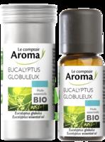 Huile essentielle Eucalyptus globuleux à MARSEILLE
