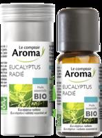 Huile Essentielle Bio Eucalyptus Radié à MARSEILLE