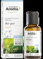 AIR PUR Composition pour diffusion agrumes à MARSEILLE