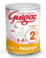GUIGOZ PELARGON 2 BTE 800G à MARSEILLE