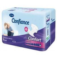 Confiance Confort Abs10 Taille S à MARSEILLE