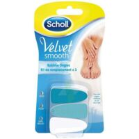 Scholl Velvet Smooth Ongles Sublimes kit de remplacement à MARSEILLE