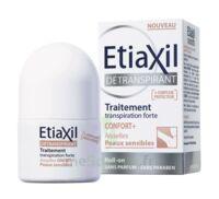 ETIAXIL Dé transpirant Aisselles CONFORT+ Peaux Sensibles à MARSEILLE