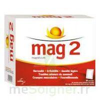 Mag 2, Poudre Pour Solution Buvable En Sachet à MARSEILLE