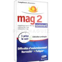 MAG2 SOMMEIL 30 CPR à MARSEILLE