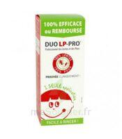 Duo LP-Pro Lotion radicale poux et lentes 150ml à MARSEILLE