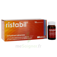 Ristabil Anti-fatigue Reconstituant Naturel B/10 à MARSEILLE