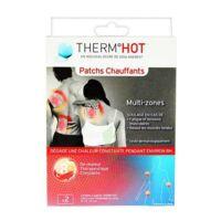 Therm-hot - Patch chauffant Multi- Zones à MARSEILLE