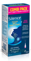 SILENCE COMBI PACK  anti-ronflement à MARSEILLE