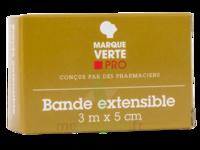 Marque Verte Bande Extensible 10cm X 4m Sous Cello à MARSEILLE