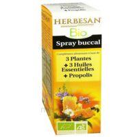 Herbesan Spray Buccal Bio 20ml à MARSEILLE