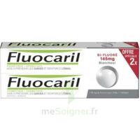Fluocaril Bi-fluoré 145 Mg Pâte Dentifrice Blancheur 2*75ml à MARSEILLE