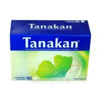 Tanakan 40 Mg, Comprimé Enrobé Pvc/alu/90 à MARSEILLE