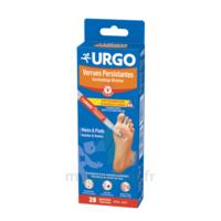 URGO VERRUES S application locale verrues résistantes Stylo/1,5ml à MARSEILLE